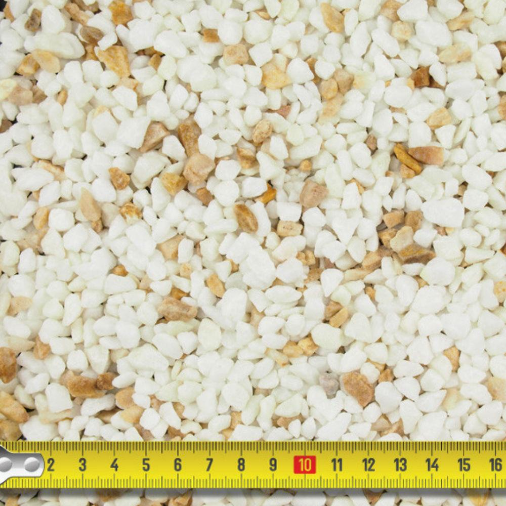 Pebble Dash - Brightstone Pebble Dash 3-8mm - 25kg