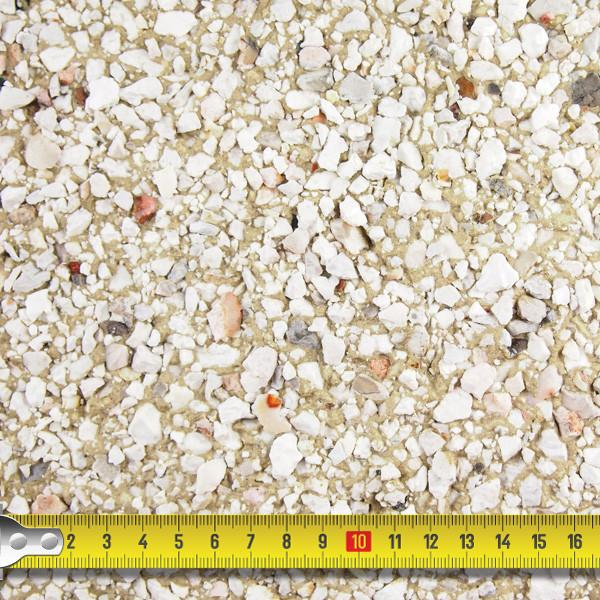 Pebble Dash - Calcined Flint Pebbled Dash 3-8mm - 25kg