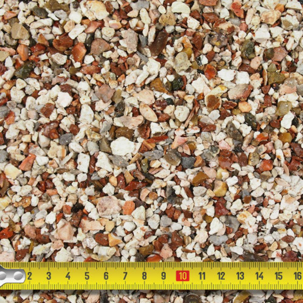 Pebble Dash - Classic Spar Pebble Dash 3-8mm - 25kg