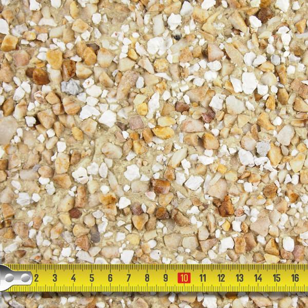 Pebble Dash - Harvest Pebble Dash 3-8mm - 25kg