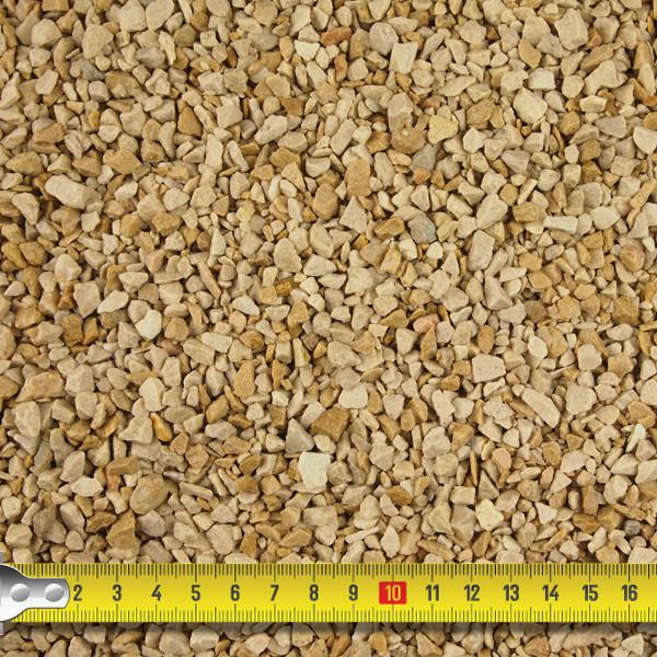 Pebble Dash - Oatmeal Pebble Dash 3-8mm - 25kg
