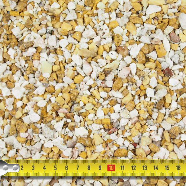 Pebble Dash - Seville Pebble Dash 3-8mm - 25kg