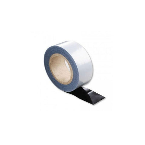 Protection Tape - 100mm X 100m - Lo Tack Tape