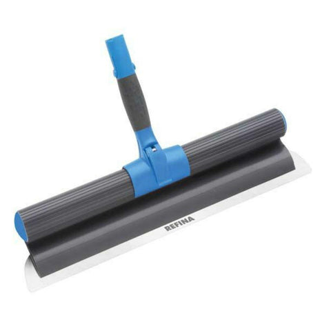 Render Tool - Stainless Steel Blade Roll Grip Spatula