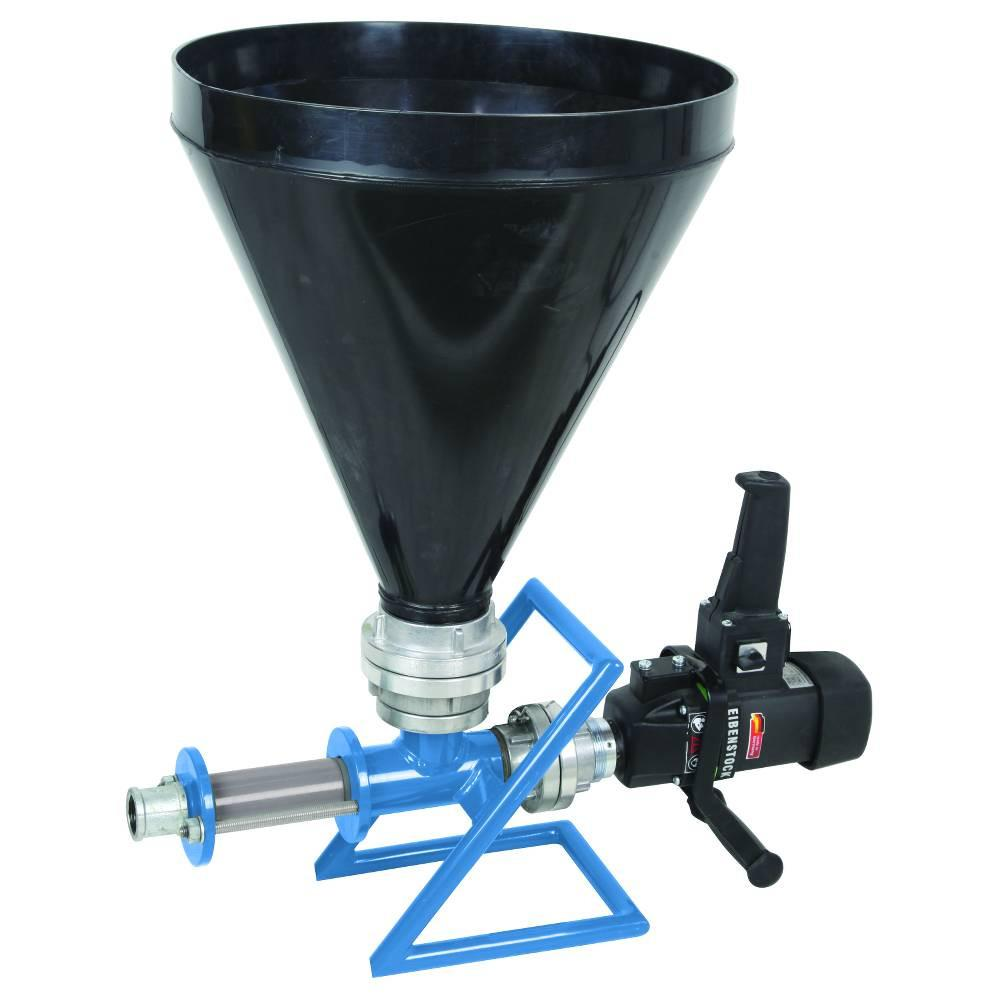 Spray Render Pump - Refina STX310 Screw Spray Pump