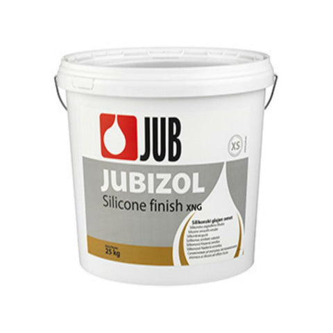 Thin Coat Render - Jub XNG Silicone TC - 1.5mm