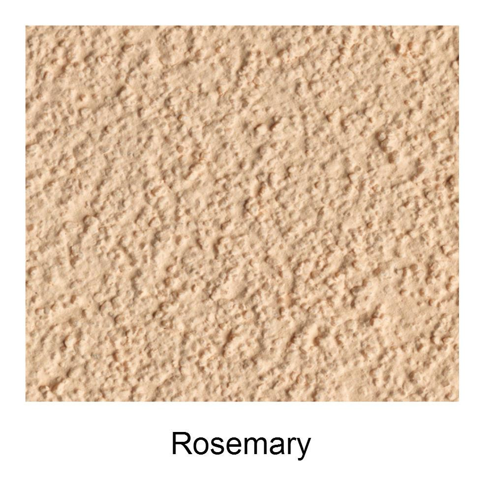 Top Coat - K Rend Silicone TC 15 - Rosemary