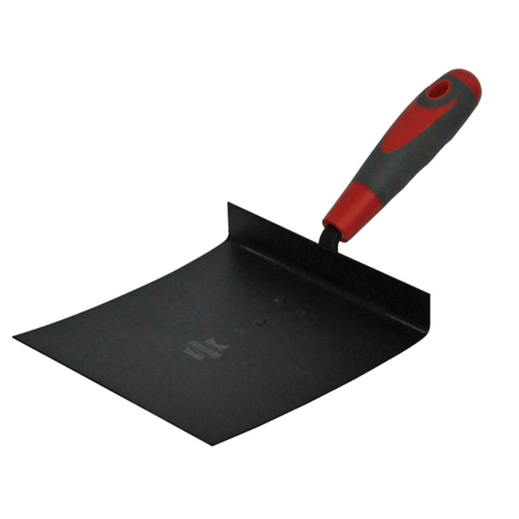 Trowel - Faithfull Harling Trowel - 6 1/2""