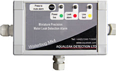 water detection system
