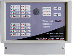 water leak detection equipment
