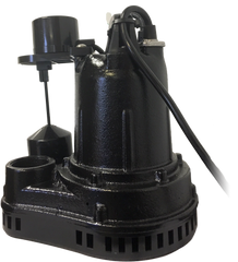 Champion Battery Back-Up Sump Pump System