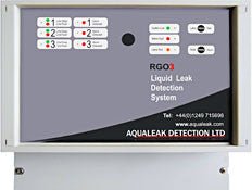 RGO Multi-Zone Oil Leak Detection