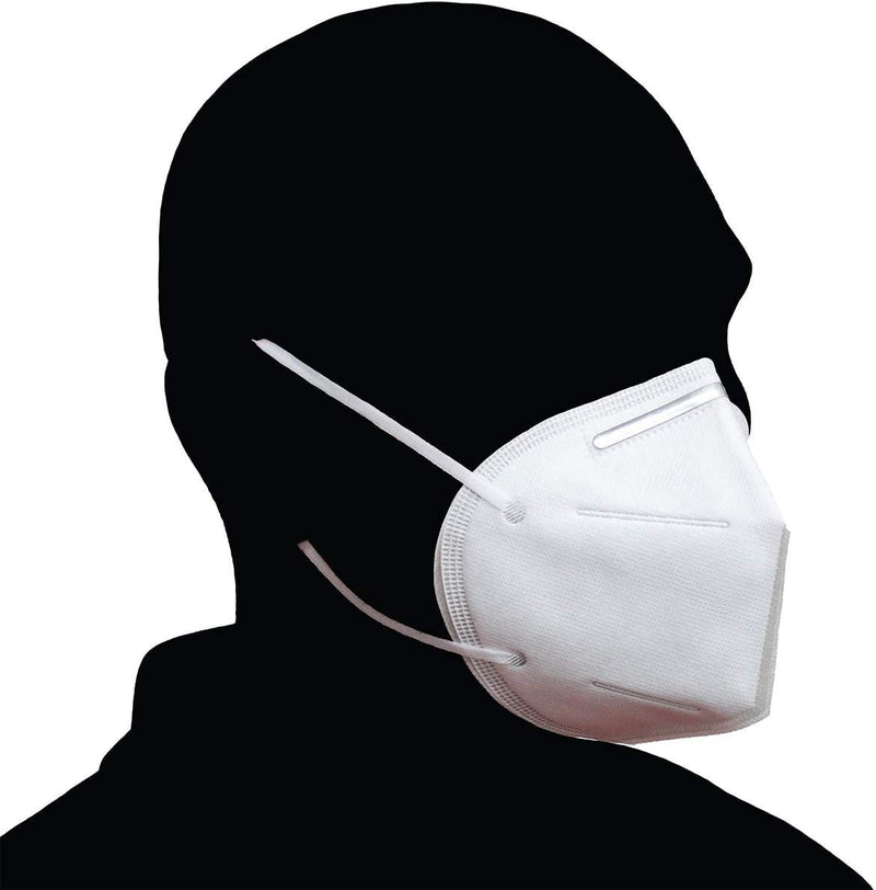 KN95 Masks - Appendix A FDA Approved