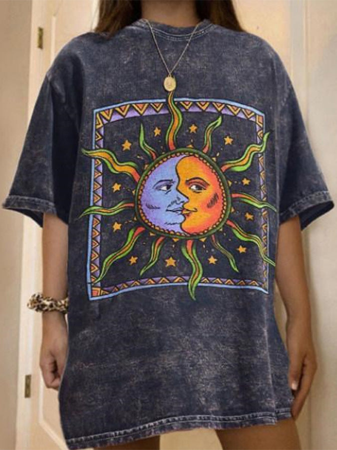 Sun & Moon Casual Shirts & Tops