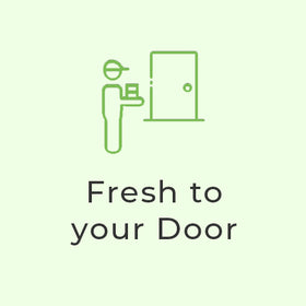 Fresh to your door