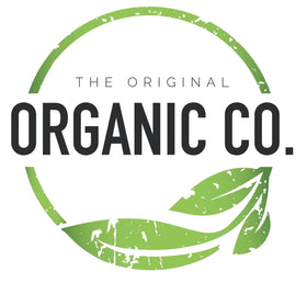 The original organic co logo