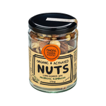 Mindful Foods Organic Activated Mixed Nuts