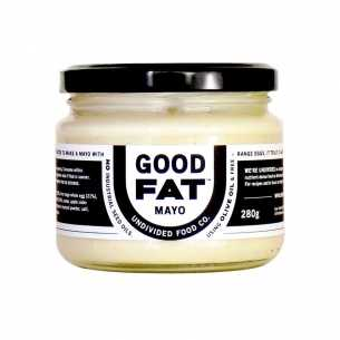 Undivided Food Co -  Good Fat Mayo
