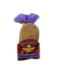 Healthybake Organic Ancient Grains Seed Wholemeal Bread