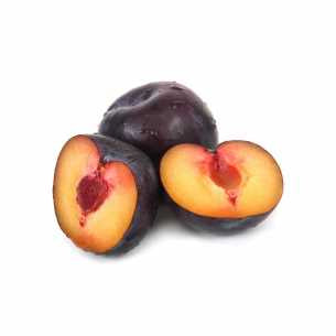 Plums - Black Amber Certified Organic (2nds)