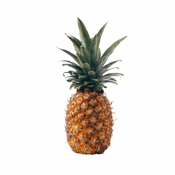 Pineapple Certified Organic