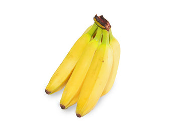 Bananas Lady Finger Certified Organic
