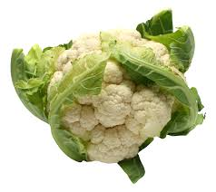 Cauliflower (marked) Certified Organic