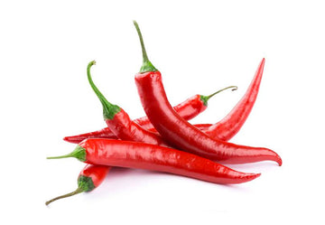Chilli Red Certified Organic