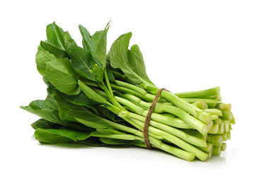 Chinese Broccoli (Gai Lan) Certified Organic