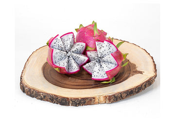 Dragon Fruit White Flesh Certified Organic