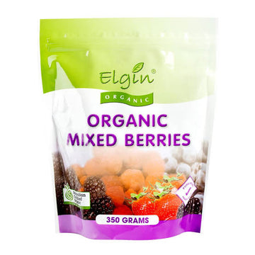 Elgin Organic Mixed Berries