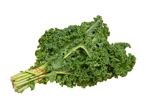 Kale Green Bunch