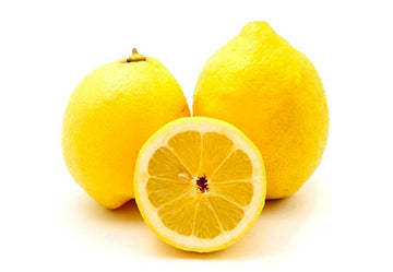 Lemons Eureka (Juicing) Certified Organic (BULK)