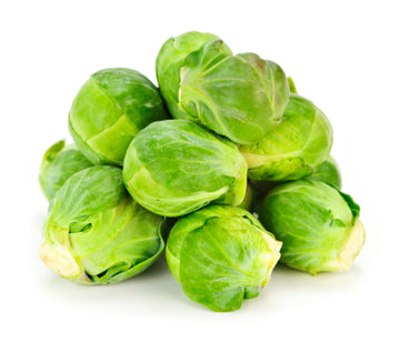 Brussel Sprouts Certified Organic