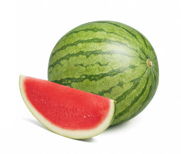 Mini Watermelon Certified Organic