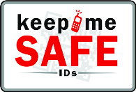 Keep Me Safe IDs