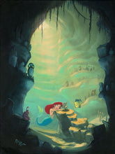 Load image into Gallery viewer, Rob Kaz – Treasure Trove – The Little Mermaid