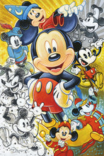 Load image into Gallery viewer, Tim Rogerson – 90 Years of Mickey Mouse
