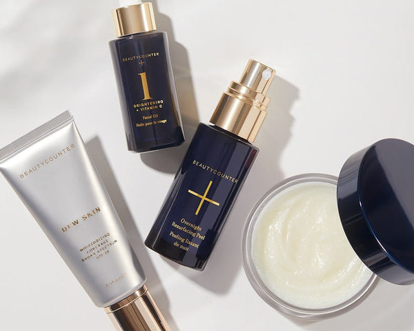 The Beautycounter products changing our skincare routine