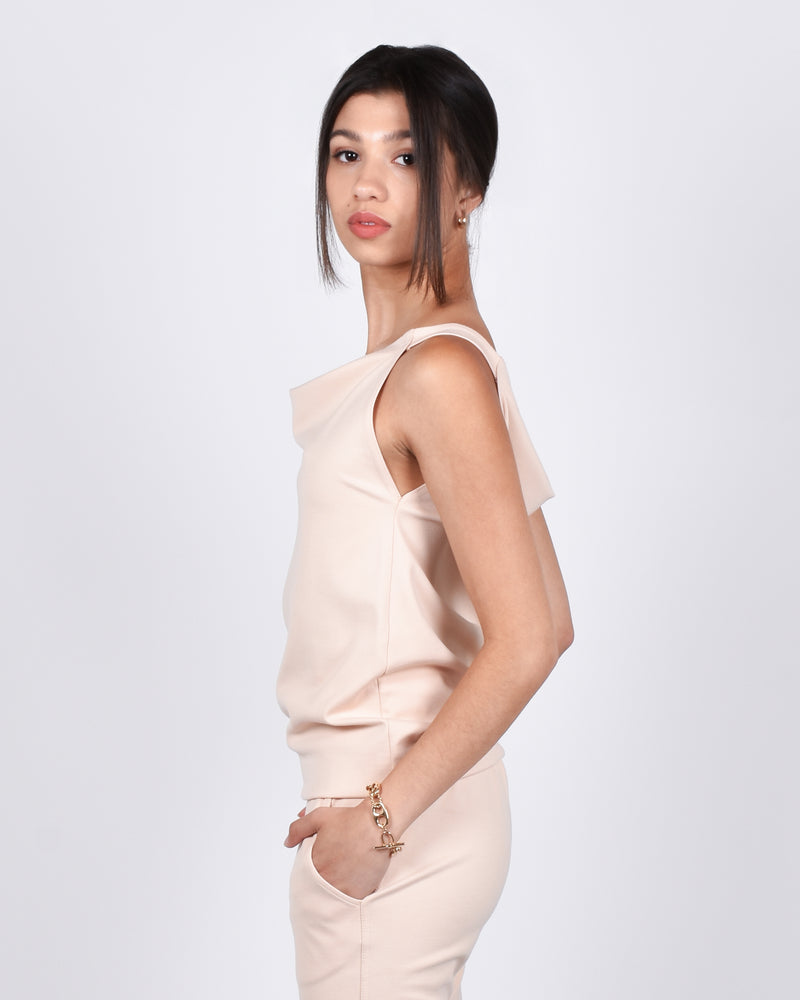 Albatross in Light Blush 3-in-1 skirt+dress+tank