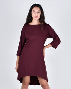 Ibis Dress 2-in-1 - PARIDAEZ