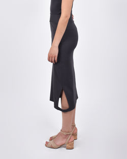 Albatross in Pewter 3-in-1 skirt+dress+tank
