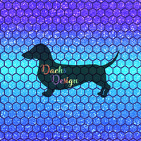DachsDesign NON-EXCLUSIVE DachsDesign Honeycomb Seamless Patterns