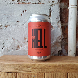 Sonnen Hill Extra Hell Pale Beer