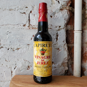 Capirete Sherry Vinegar