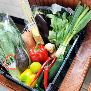 Fruit and Vegetables Boxes