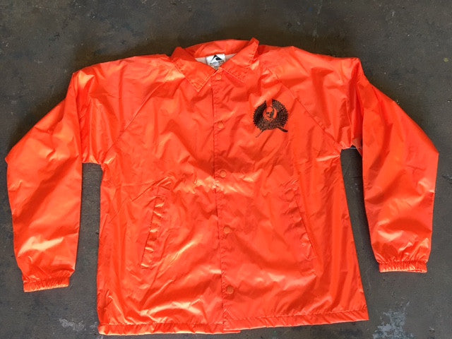 Ripper Coaches Jacket