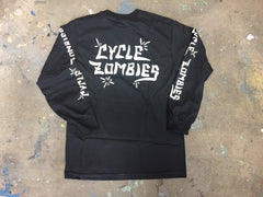 Lock Up Long Sleeve Shirt