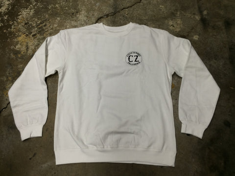 CALIFORNIA Crew Sweatshirt