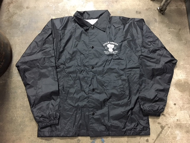 Repair man Windbreaker Coaches Jacket